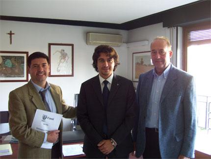 Ettore Barbagallo - Massimo Costa - Luigi Fortuna (ingrandisci)