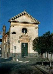 La chiesetta di Scalatelli della Madonna di Lourdes