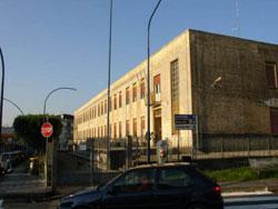 La Scuola Elementare San Giovanni Bosco