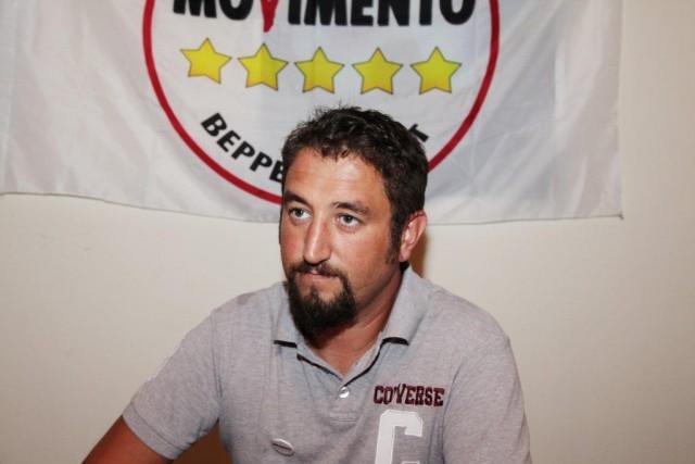 Giancarlo Cancelleri (Movimento 5 Stelle)