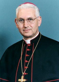 Mons. Salvatore Pappalardo