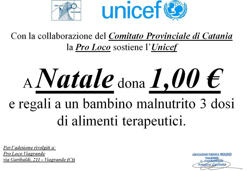 Pro Loco Unicef