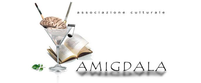 Associazione Culturale Amigdala. Campagna Tesseramento Anno 2016
