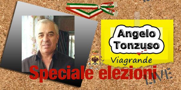Speciale Elezioni Comunali 2013 - Angelo Tonzuso