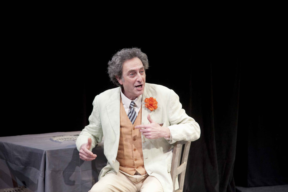 Angelo Tosto - Il Paraninfo