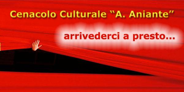 Cenacolo culturale A. Aniante