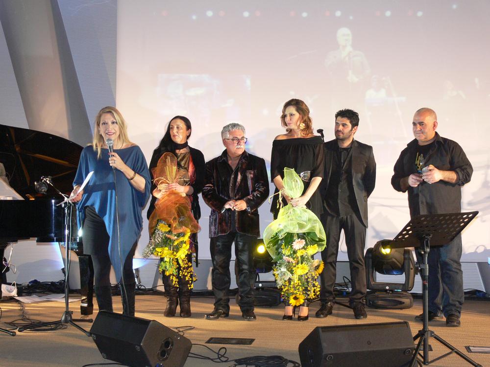 Concerto Antonello Tonna