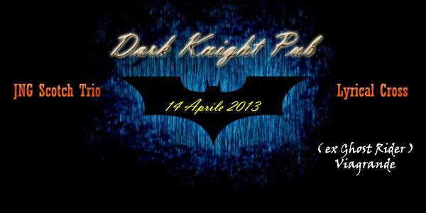 Dark Knight Pub