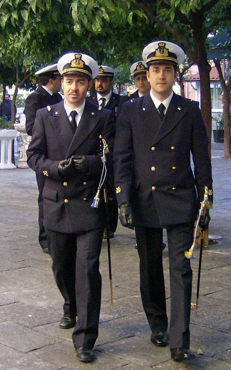 Sottufficiali Marina Militare