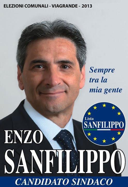 Enzo Sanfilippo