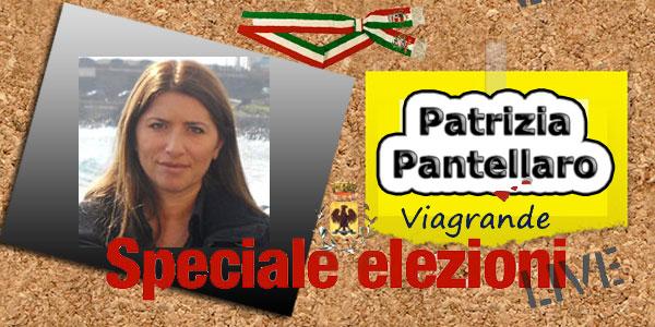 Speciale Elezioni Comunali 2013 - Patrizia Pantellaro