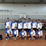 Volley Viagrande