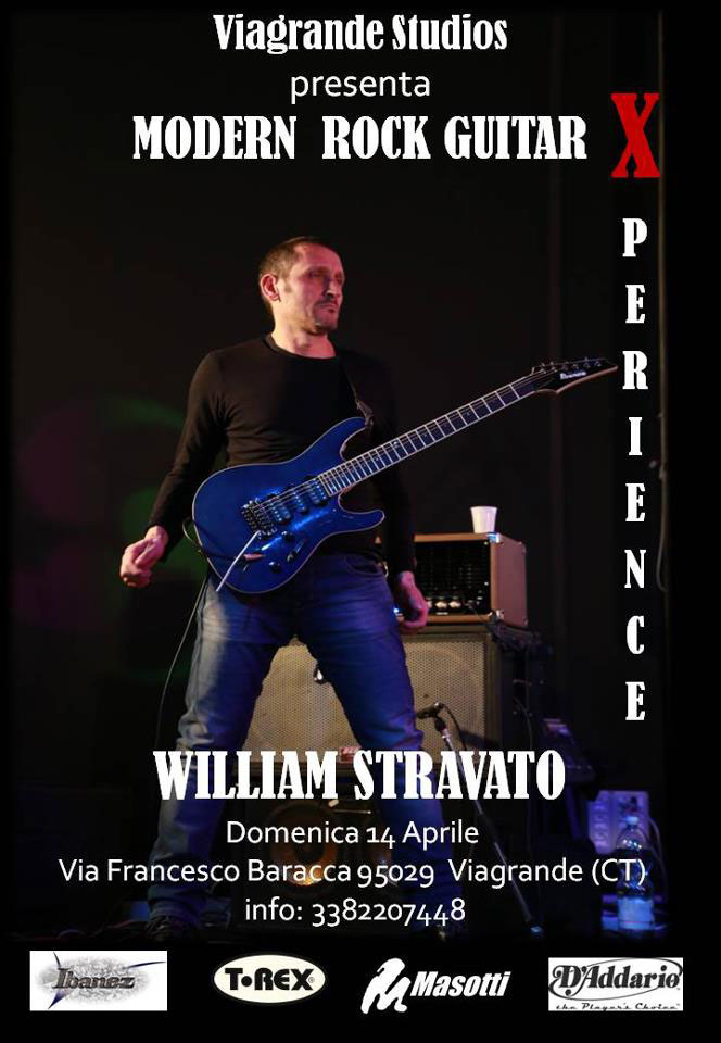 William Stravato