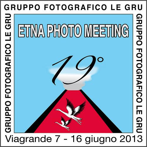 Etna Photo Meeting