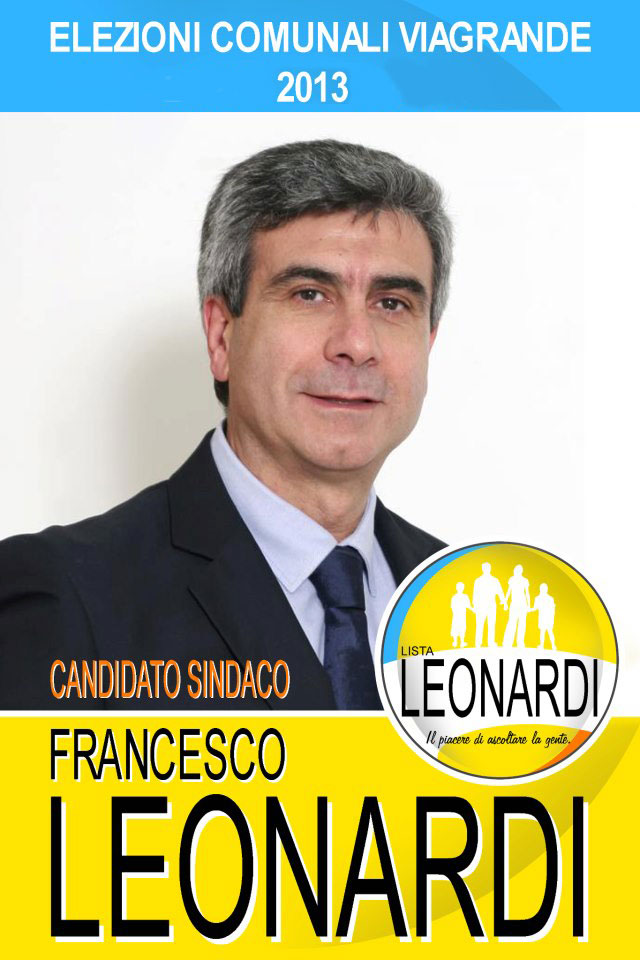 Francesco Leonardi