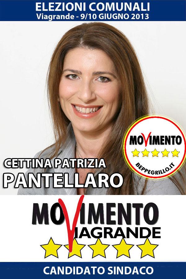 Patrizia Pantellaro