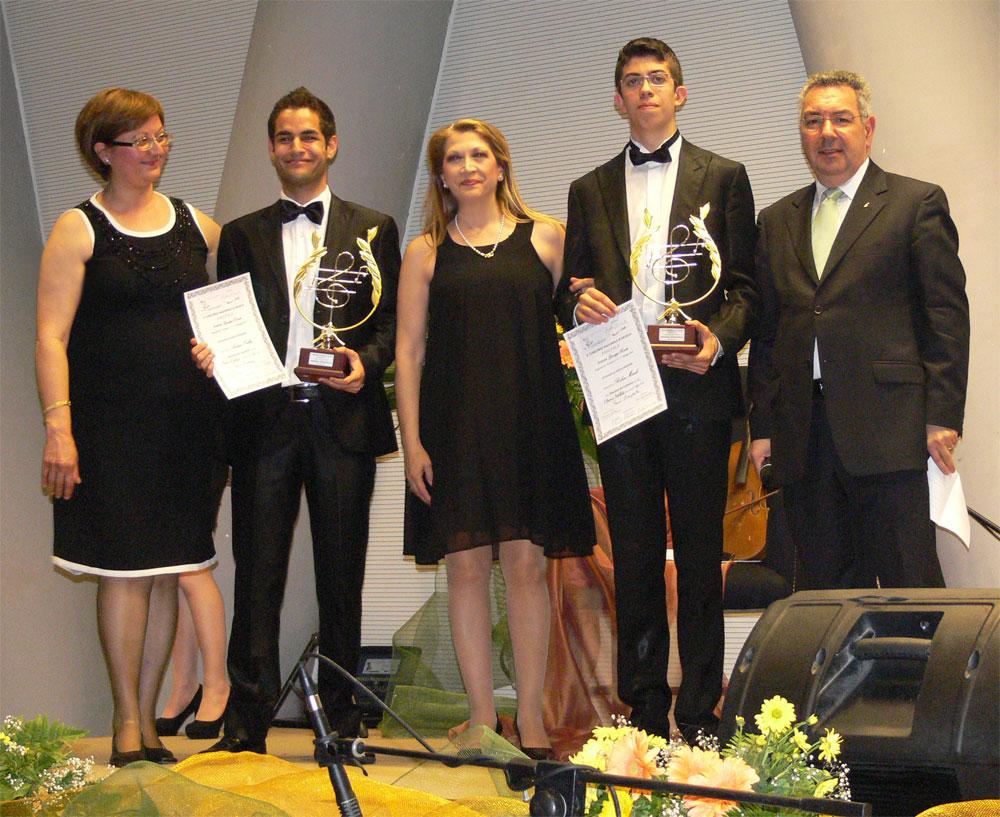 Trofeo Amigdala