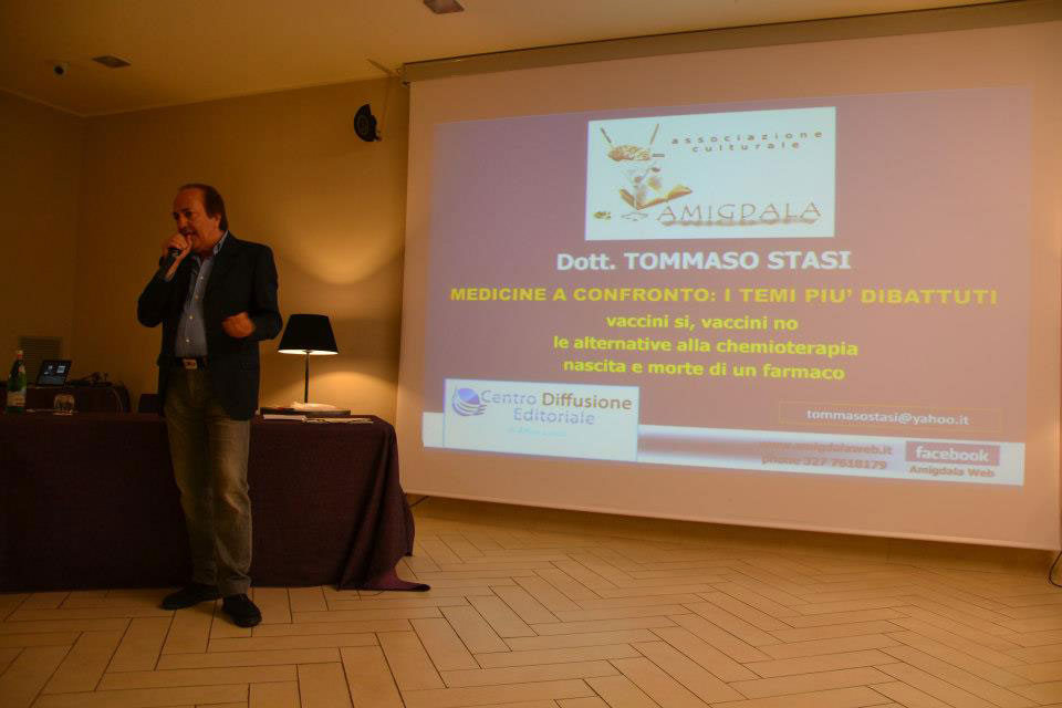 Dott. Tommaso Stasi
