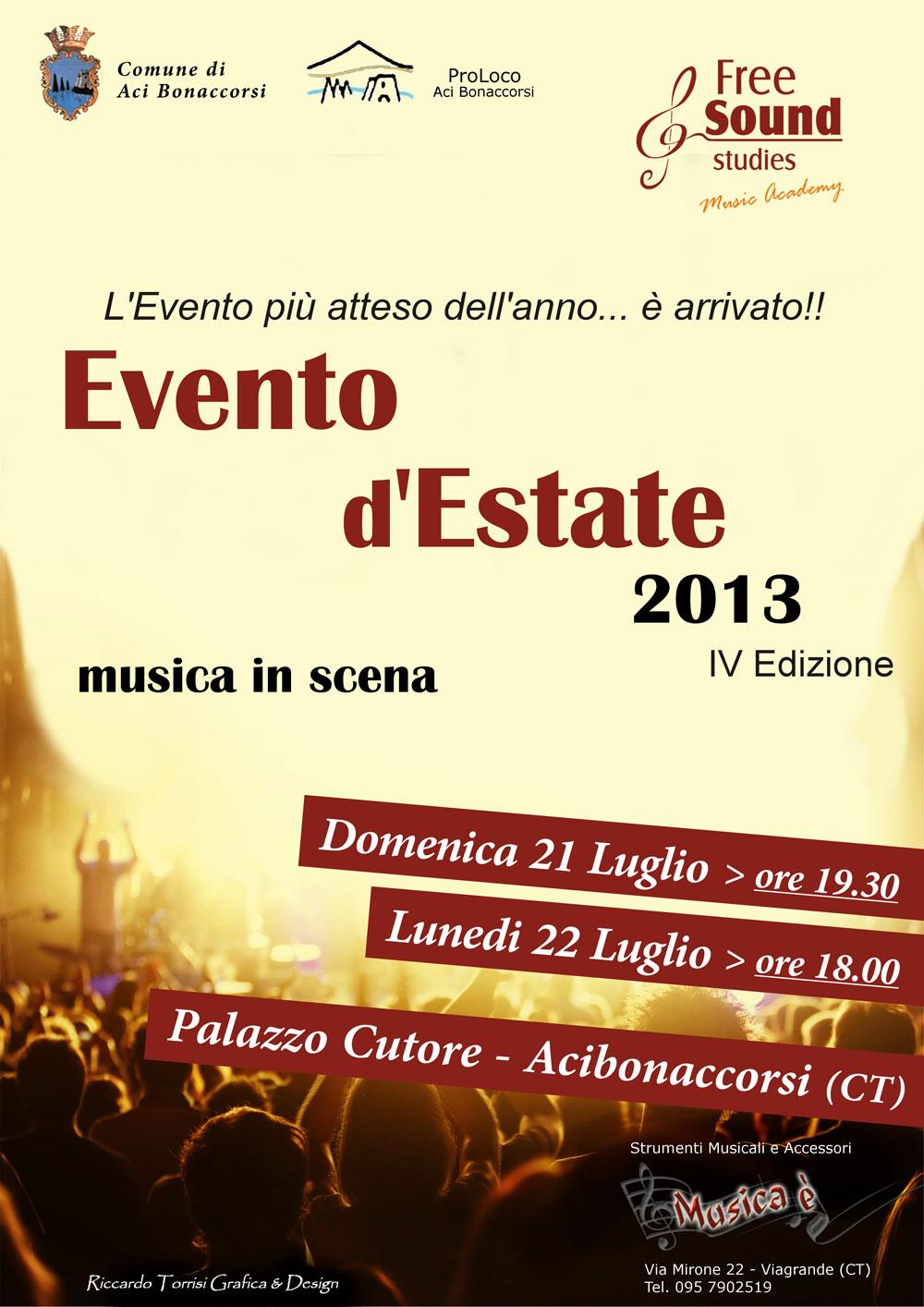Evento-d'Estate-2013-Free-Sound-Studies
