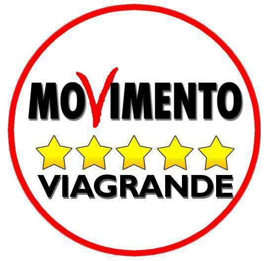 Movimento 5 Stelle Viagrande