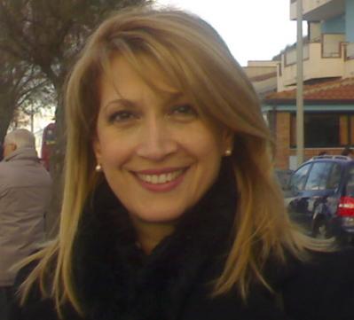 Maria Grazia Palermo
