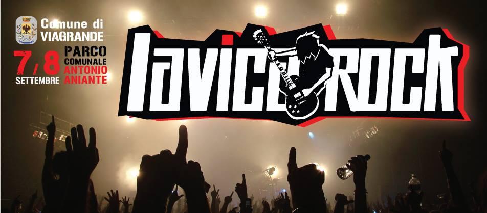 Lavica Rock 2013