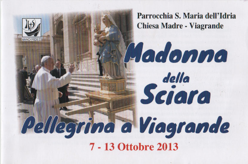 Madonna della Sciara
