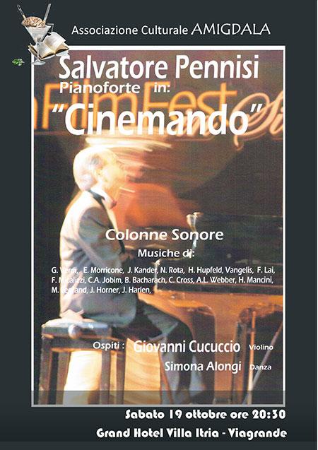 Salvatore Pennisi