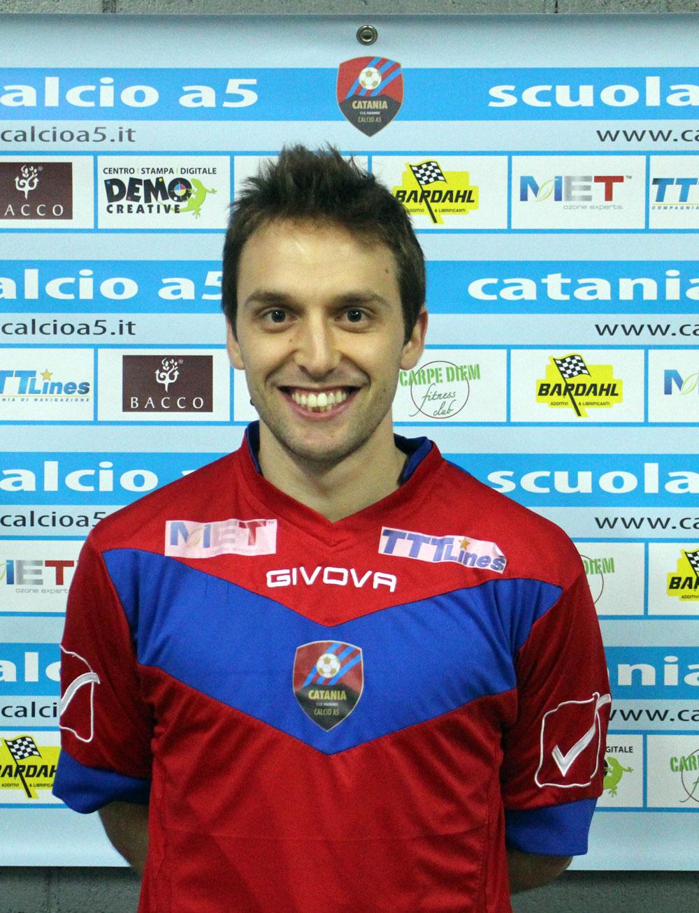 Eduardo Luiz Dalcin