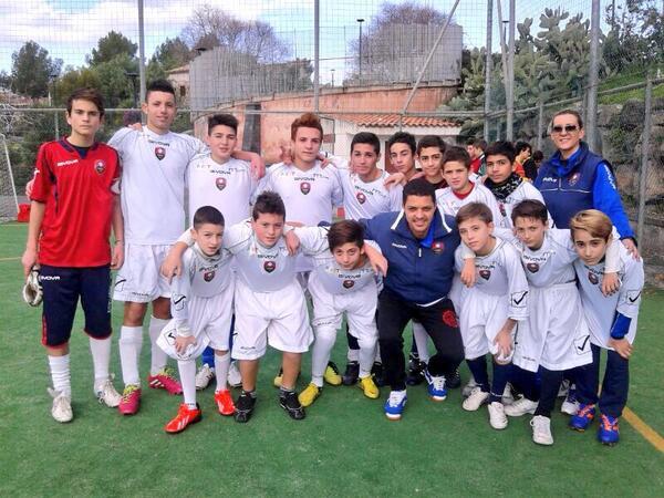 Catania Calcio a 5 - Sport e Legalità