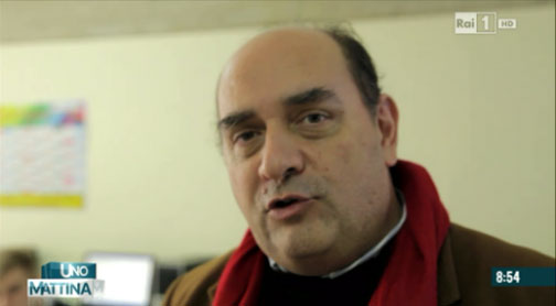 Prof. Adelfo Paternò Castello