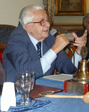 Prof. Fernando Mainenti