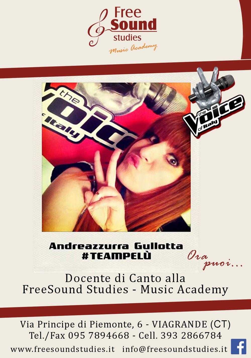 Andreazzura Gullotta
