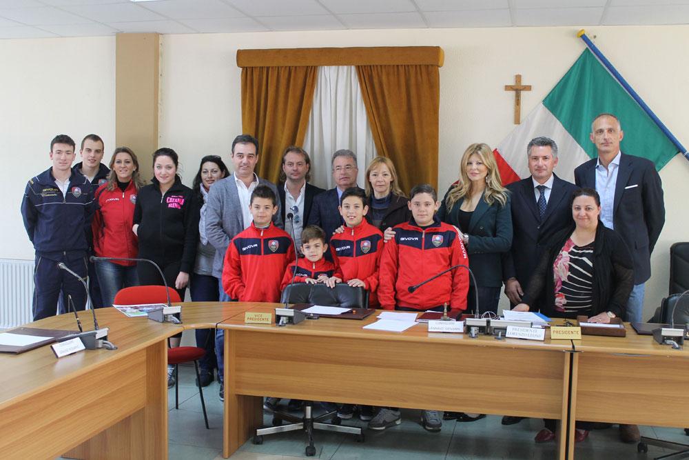 Conferenza Catania C5