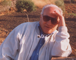 Augusto Lucchese
