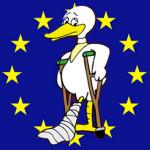 Unione Europea - Anatra zoppa