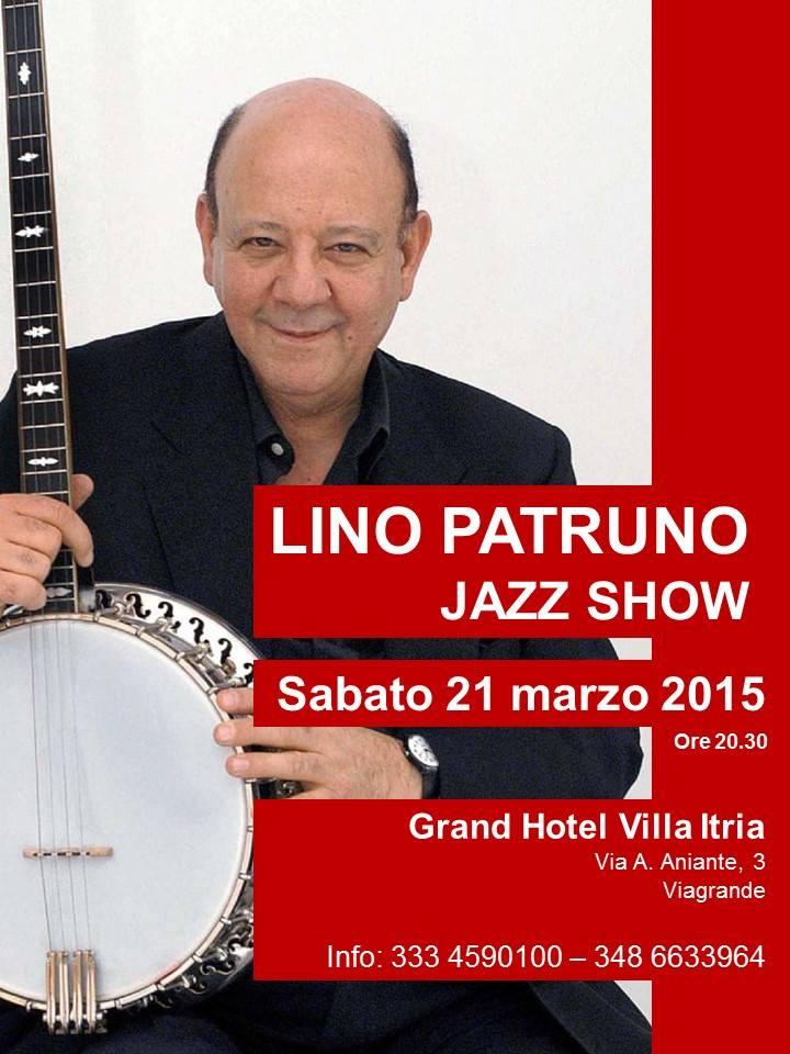 Lino Patruno Jazz Show