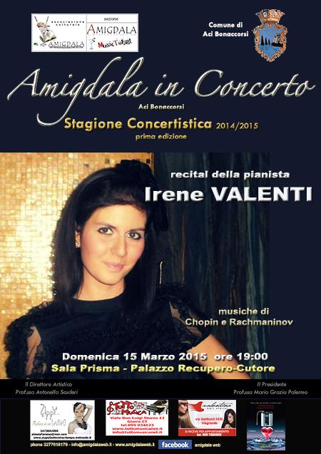 Irene Valenti