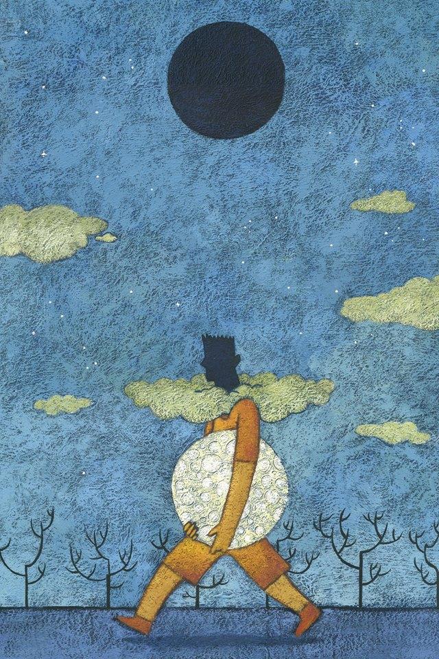 Un cerchio nel buio - Antonio Ciravolo