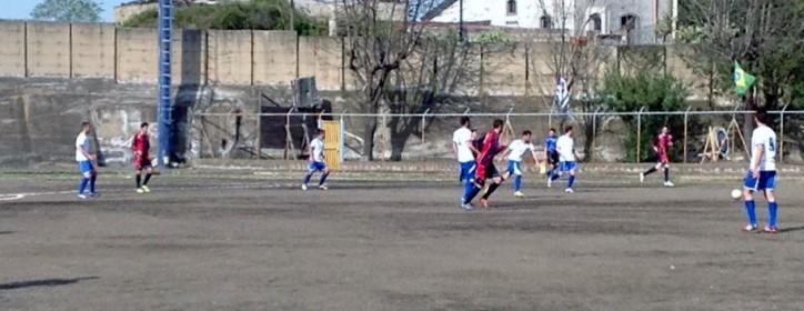Sporting-Viagrande-Milazzo-azione-di-gioco