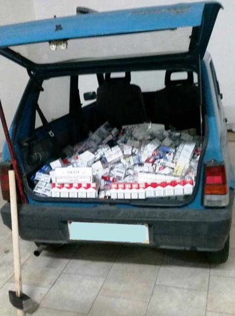 """""""Spaccata"""" al distributore Esso di Zafferana Etnea: arrestati 3 pregiudicati"""