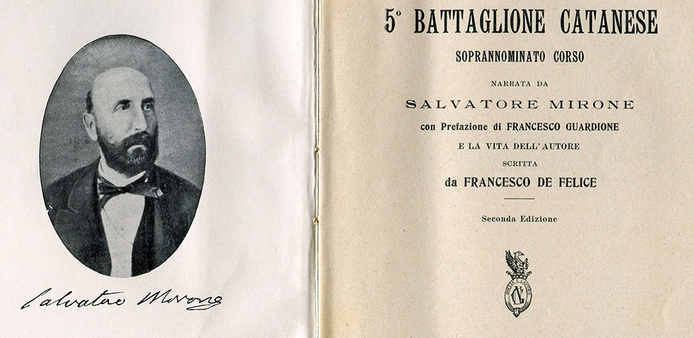 Salvatore Mirone