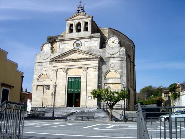 San Biagio - Viscalori