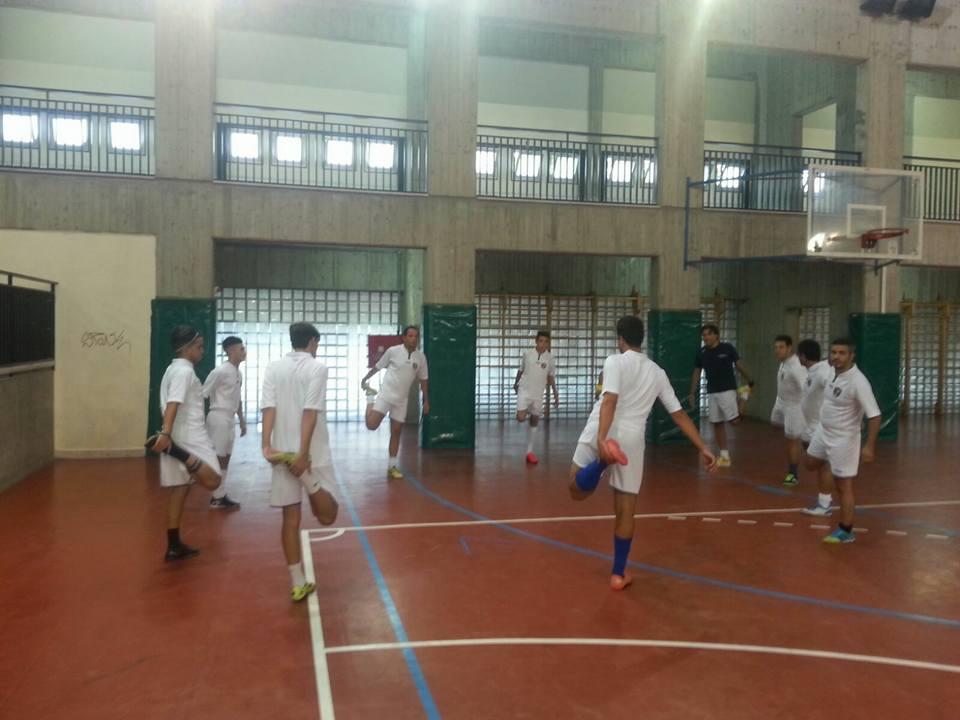 Asd Futsal Viagrande Calcio a 5