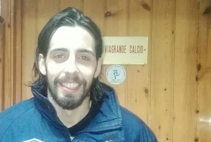 Fabrizio Intelisano - Sporting Viagrande