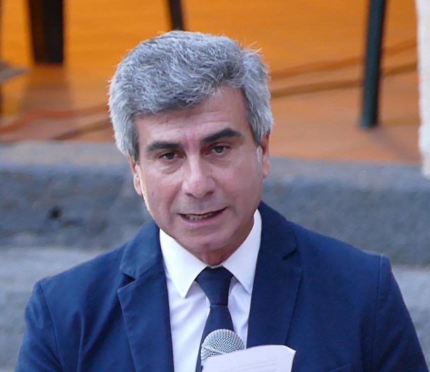 Il Sindaco, Francesco Leonardi