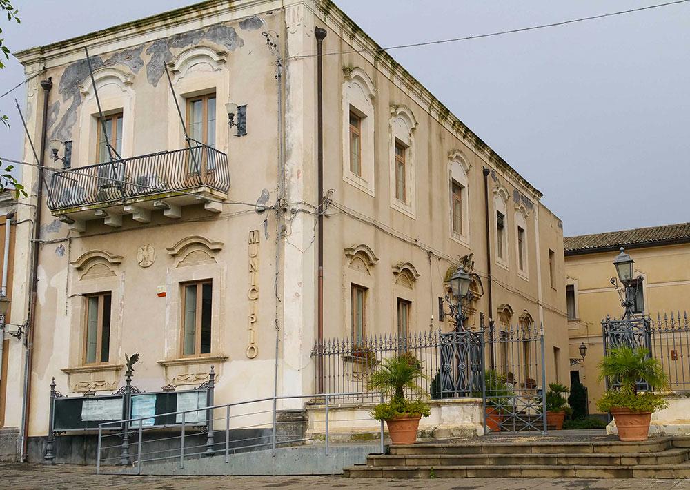 Municipio di Viagrande - Isola Ecologica