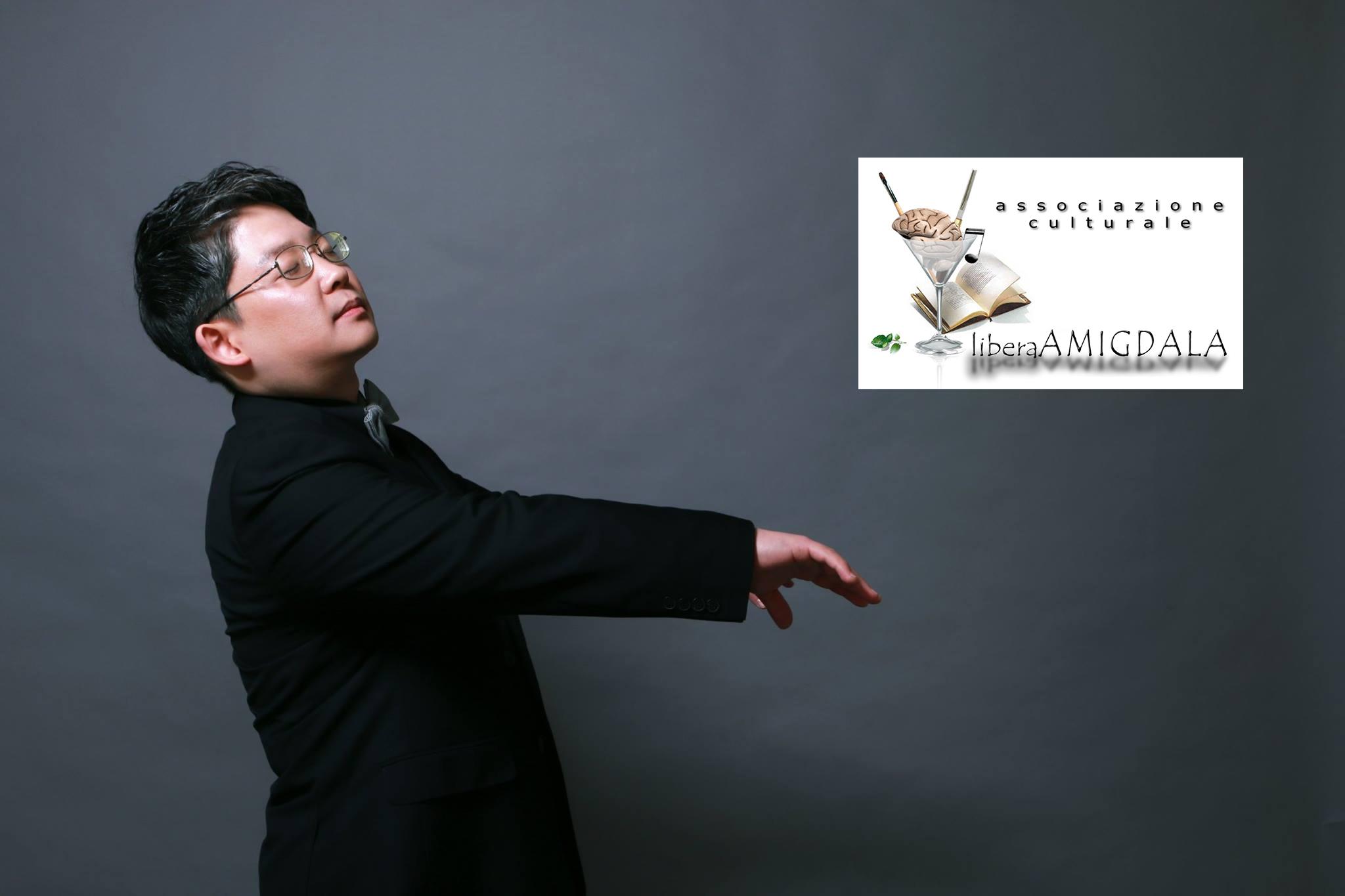 Sunghoon Simon Hwang - Amigdala