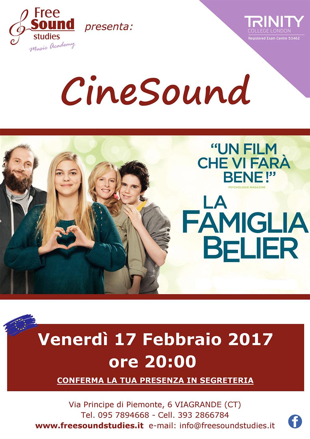 Cinesound