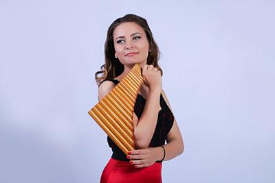 Andreea Chira